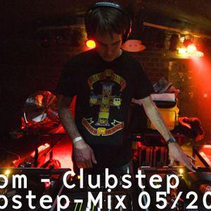 Myom - Clubstep (Dubstep-Mix)