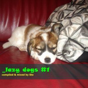 lazy dogs #1