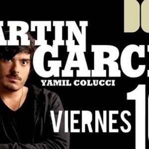 Yamil Colucci - Rockaholics Vol. 16 - Live from DOM Club (Warm up to Martin Garcia 10-08-12) - Septe