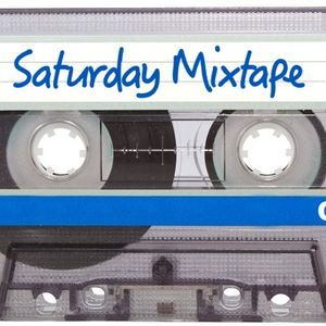 Saturday Mixtape on ICR 105.7FM for 8th July 2017