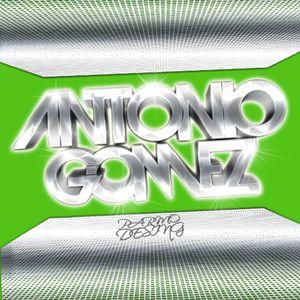 Fórmula Zona Dance FM by Tony Gómez 10/07/13