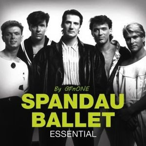 Spandau Ballet.....Remember