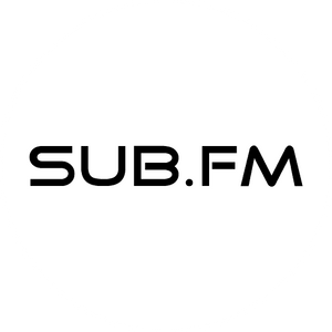 Sub.FM 003 / Cover Show