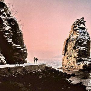 One Step Forward - Jan 2012