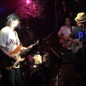 MABROCK 09/16/17 set2 @Happy mountain Bar