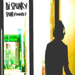 SPUNKY'SODE 027