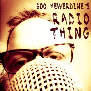 Boo Hewerdine's Radio Thins Ep2 April 2015