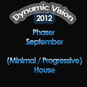 Phaser September 2012 Dynamic Vision Part 1