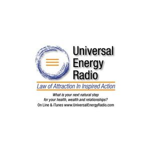 Universal Energy Media, A conversation with the blind blogger, Maxwell Ivey
