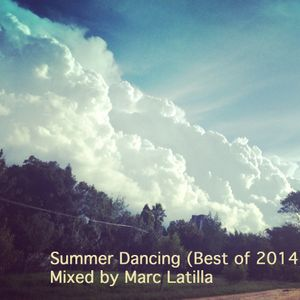Summer Dancing (Best of 2014 Mix)