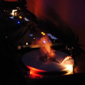 Set-MaCGREGOR 0.24- Techno House