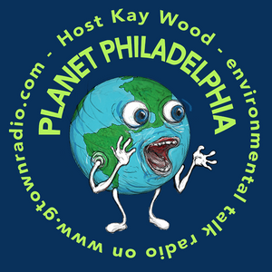 Planet Philadelphia radio #1 interview George Lakey, environmental and social justice activist