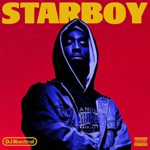 DJ Kontrol Presents Starboy (2Pac Vs The Weeknd) (Blend Tape)