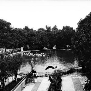Jardín Borda y centro de Cuernavaca. Paseos Culturales