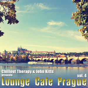 SUBPROJECT: Lounge Cafe Prague Vol. 4