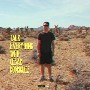 Talk Everything EP 23: Social Media (Feat. Anum)