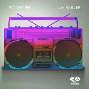 Old New Records Podcast 007 - Ilja Gabler