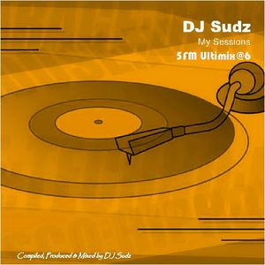 5FM Ultimix@6 Mix