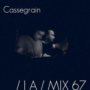IA MIX 67 Cassegrain