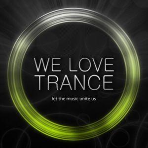 Next DJ - We Love Trance 176 @ Planeta FM (08-10-11)