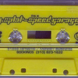 J.Splat- This is Speed Garage vol2. (side B) 1998