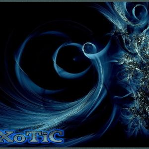 DJ XoTiC First Ever Mix
