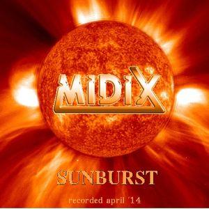 MIDIX  SUNBURST