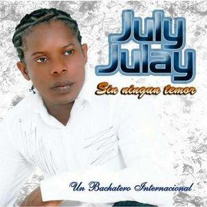 JULY JULAY(El bachatero internacional)* ENTREVISTA