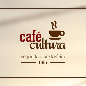 Café Cultura - 18/05/2017