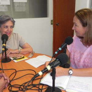 Terapia Alternativa Radio: 13.08.15