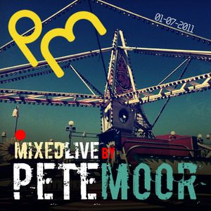 Live Deep House/House Mix 01-07-11 by Pete Moor