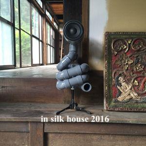 in silk house 2016@green house Chichibu