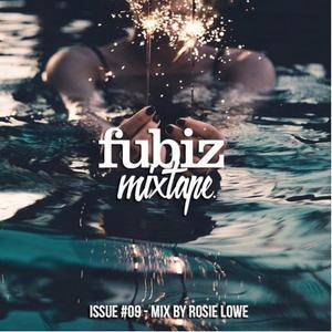 Fubiz Mixtape #09 By Rosie Lowe
