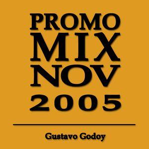 Promo Mix NOV 2005 Gustavo Godoy