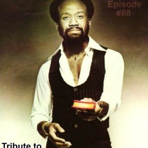 BantuNauts Raydio Tribute to Maurice White (88th Episode)... 2-6-16