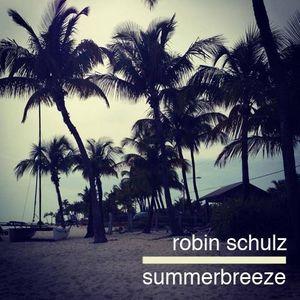 Robin Schulz - Summerbreeze - June 2014