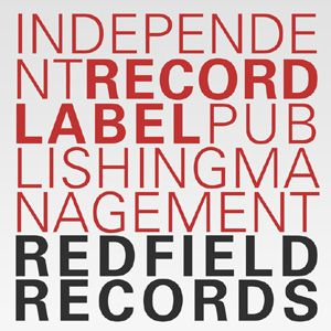 Redfield Records - Podcast 01/2011