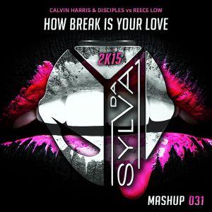 Calvin Harris & Disciples Vs Reece Low - How Break Is Your Love (Da Sylva Mashup)