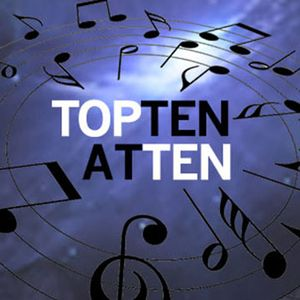 Top Ten At Ten - Energisers Week!