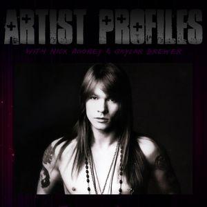 11-12-13 - Artist Profiles - Axl Rose (Part I)