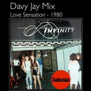 Love Sensation - Infinity 1980