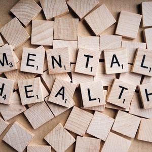WiredIN: Interview Padraig O'Donoghue on Mental Health