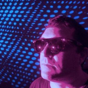 Richard Norris Live from Boutique Hostal Salinas Ibiza 2017