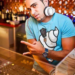 DJ FERNANDO SEPTEMBER MASH UP 2012