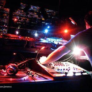 Vytas Januskis - Live @ Sendo, Tokyo JP - 11-29-07