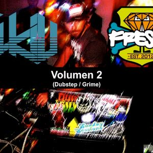 G-kiu Mix Vol 2 (Dubstep Vs Grime)
