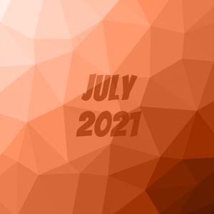 July 2021 (Pop, Moombahton, House, Dance)