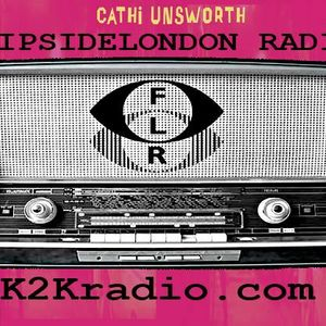 FlipsideLondonRadio the Episode 11 podcast with Cathi Unsworth