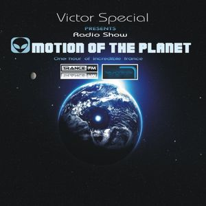 Victor Special - Trance FM Year Mix 2014