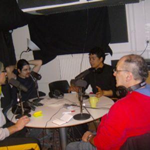 Calle Latina 27 april 2011